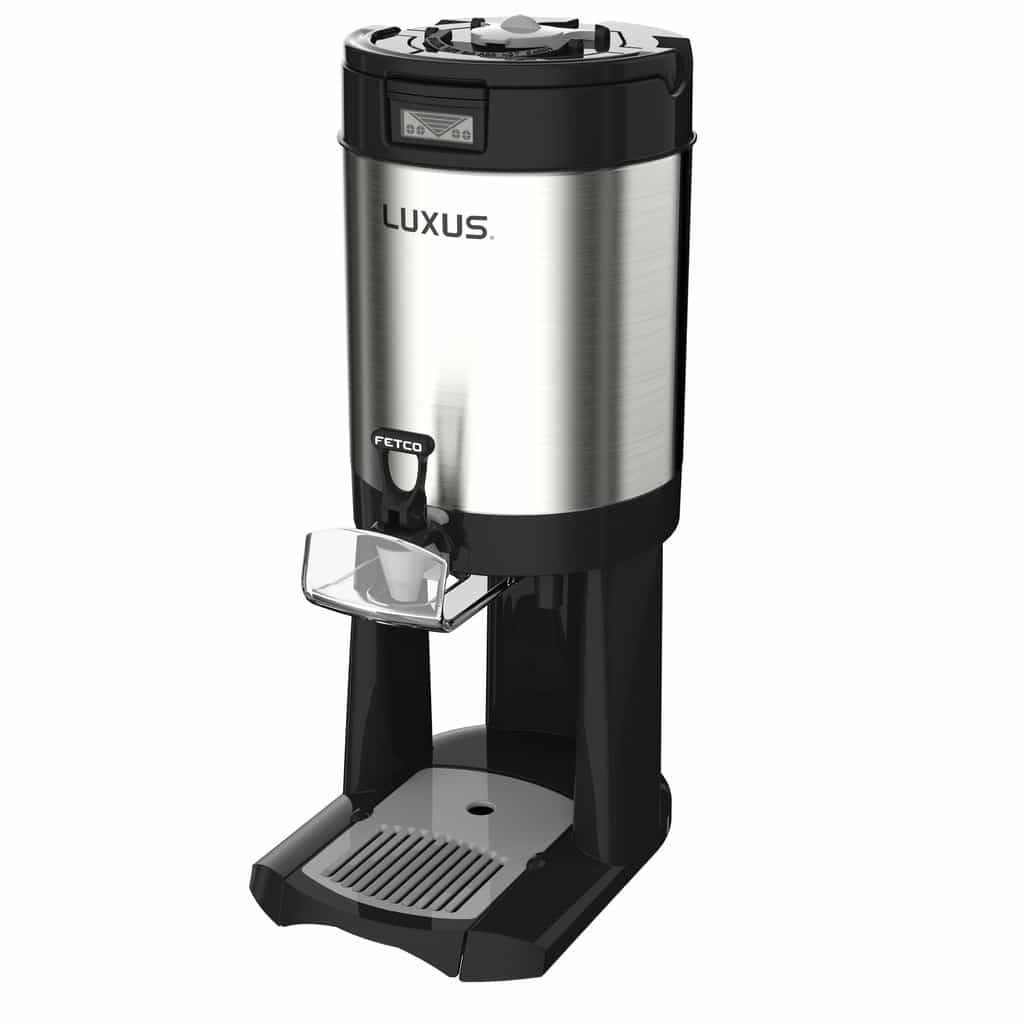 Fetco Luxus L4d Thermal Dispenser
