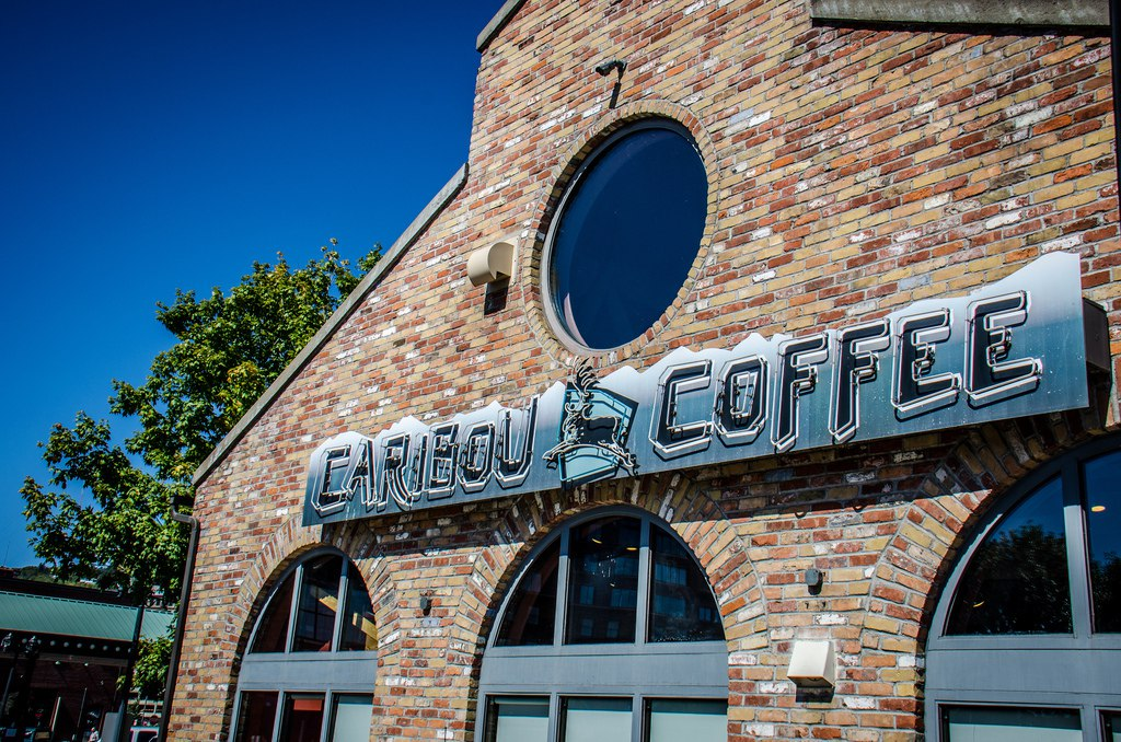 12 Best Chain Coffee Shops In America Coffee Makers Usa