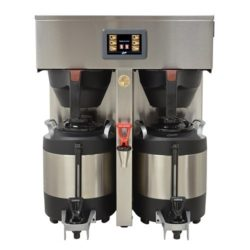 Curtis G4TP1T Coffee Brewer Twin