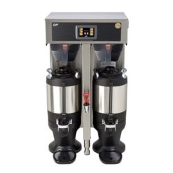 Curtis G4TP2T Coffee Brewer Twin