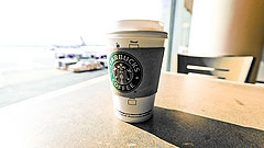 The Economics of a Starbucks Cappuccino Grande