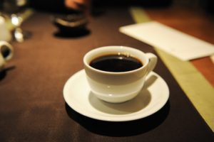Coffee, Antioxidants, and Flavonoids