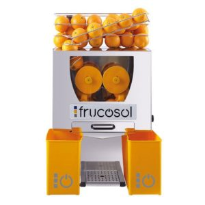The Beauty of Frucosol Juicers